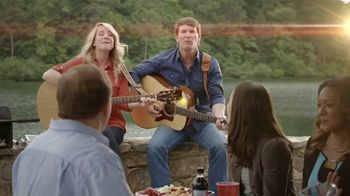 Dale's Seasoning TV Spot, 'Camping'