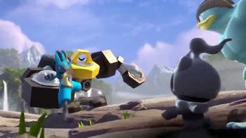 Pokemon TCG: Sun & Moon - Unbroken Bonds TV Spot, 'Power of Teamwork' - Thumbnail 3