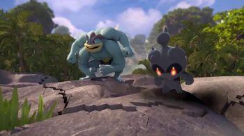 Pokemon TCG: Sun & Moon - Unbroken Bonds TV Spot, 'Power of Teamwork' - Thumbnail 5