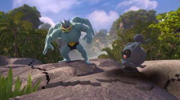 Pokemon TCG: Sun & Moon - Unbroken Bonds TV Spot, 'Power of Teamwork' - Thumbnail 6