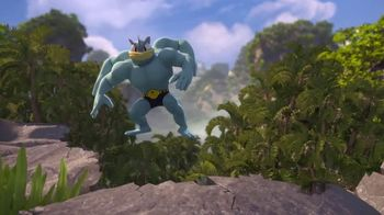Pokemon TCG: Sun & Moon - Unbroken Bonds TV Spot, 'Power of Teamwork' - Thumbnail 7