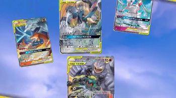 Pokemon TCG: Sun & Moon - Unbroken Bonds TV Spot, 'Power of Teamwork' - Thumbnail 9
