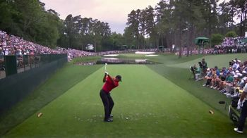 Bridgestone Golf Tour B XS TV Spot, 'The Clincher' Featuring Tiger Woods - Thumbnail 1