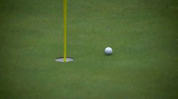 Bridgestone Golf Tour B XS TV Spot, 'The Clincher' Featuring Tiger Woods - Thumbnail 2