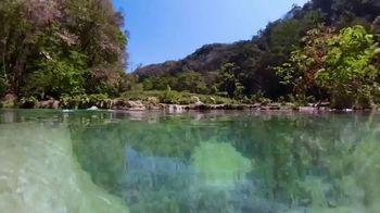 Visit Guatemala TV Spot, 'Semuc Champey' - Thumbnail 2