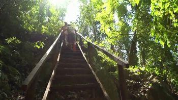 Visit Guatemala TV Spot, 'Semuc Champey' - Thumbnail 3