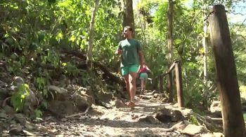 Visit Guatemala TV Spot, 'Semuc Champey' - Thumbnail 4
