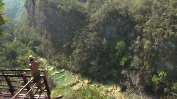 Visit Guatemala TV Spot, 'Semuc Champey' - Thumbnail 6