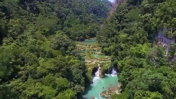 Visit Guatemala TV Spot, 'Semuc Champey' - Thumbnail 7