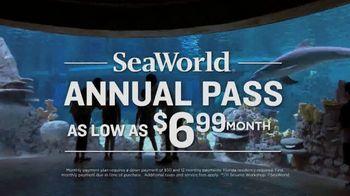 SeaWorld Sesame Street Land TV Spot, 'Now Open' - Thumbnail 10