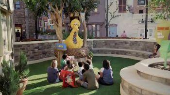 SeaWorld Sesame Street Land TV Spot, 'Now Open' - Thumbnail 2