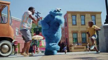 SeaWorld Sesame Street Land TV Spot, 'Now Open' - Thumbnail 5