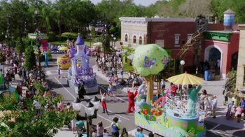 SeaWorld Sesame Street Land TV Spot, 'Now Open' - Thumbnail 6