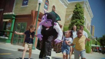SeaWorld Sesame Street Land TV Spot, 'Now Open' - Thumbnail 7