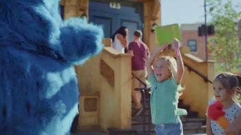 SeaWorld Sesame Street Land TV Spot, 'Now Open' - Thumbnail 8