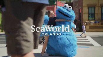 SeaWorld Sesame Street Land TV Spot, 'Now Open' - Thumbnail 9