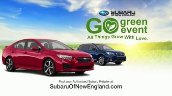 Subaru Go Green Event TV Spot, 'Zero Landfill' [T2] - Thumbnail 8
