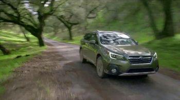 Subaru Go Green Event TV Spot, 'Zero Landfill' [T2] - Thumbnail 2