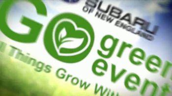 Subaru Go Green Event TV Spot, 'Zero Landfill' [T2] - Thumbnail 7