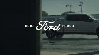 Ford Memorial Sales Event TV Spot, 'The Modern Workhorse' Song by Black Sabbath [T2] - Thumbnail 7