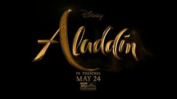 Zales Enchanted Disney Fine Jewelry Collection TV Spot, 'A Magical Process: Aladdin' - Thumbnail 10