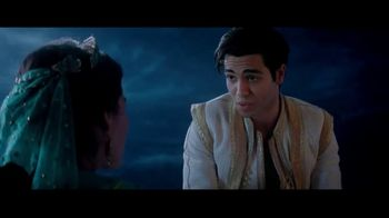 Zales Enchanted Disney Fine Jewelry Collection TV Spot, 'A Magical Process: Aladdin'
