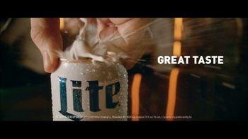 Miller Lite TV Spot, 'Great Taste' - Thumbnail 3