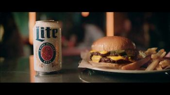 Miller Lite TV Spot, 'Great Taste' - Thumbnail 5