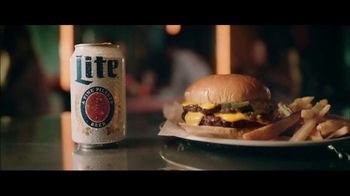 Miller Lite TV Spot, 'Great Taste' - Thumbnail 6