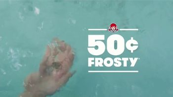 Wendy's Frosty TV Spot, 'El Frosty es irresistible' [Spanish] - Thumbnail 6