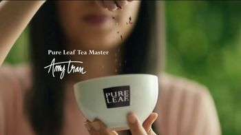 Pure Leaf Mango Hibiscus Herbal Ice Tea TV Spot, 'Blooming With Flavor' - Thumbnail 2