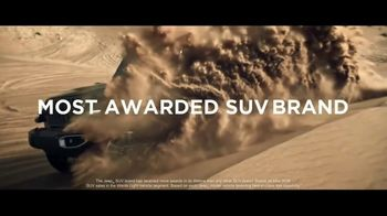 Jeep Celebration Event TV Spot, 'Every Legend' Song by The Kills [T2] - Thumbnail 4