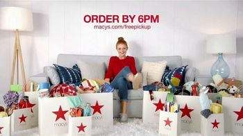 Macy's TV Spot, ' Mother's Day: Same Day Pick-Up' - Thumbnail 10