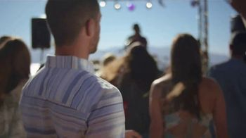 Tahoe South TV Spot, 'Something in the Water: Concert'