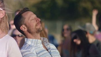 Tahoe South TV Spot, 'Something in the Water: Concert' - Thumbnail 8