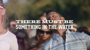 Tahoe South TV Spot, 'Something in the Water: Concert' - Thumbnail 9