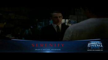 DIRECTV Cinema TV Spot, 'Serenity' - Thumbnail 3
