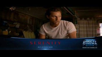 DIRECTV Cinema TV Spot, 'Serenity' - Thumbnail 6