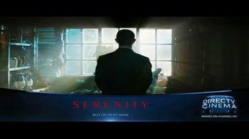 DIRECTV Cinema TV Spot, 'Serenity' - Thumbnail 8