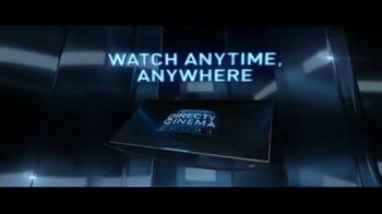 DIRECTV Cinema TV Spot, 'Serenity' - Thumbnail 9