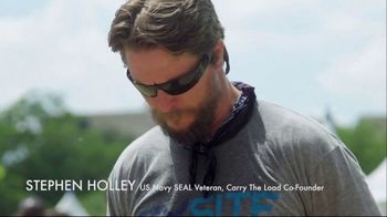 Carry the Load TV Spot, 'Stephen Holly: Memorial Day' - Thumbnail 2