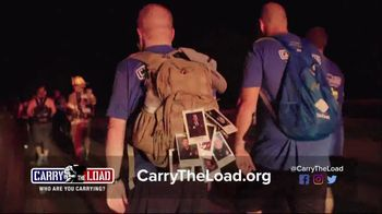 Carry the Load TV Spot, 'Stephen Holly: Memorial Day' - Thumbnail 3