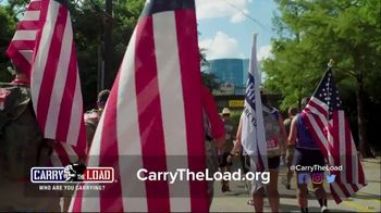 Carry the Load TV Spot, 'Stephen Holly: Memorial Day' - Thumbnail 6