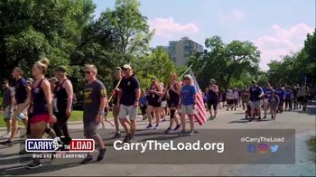 Carry the Load TV Spot, 'Stephen Holly: Memorial Day' - Thumbnail 7