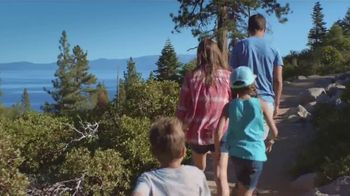 Tahoe South TV Spot, 'Something in the Water: Mountain Fresh Air'