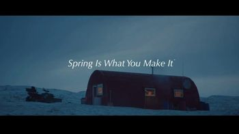 Hobby Lobby Spring Shop TV Spot, 'Spring Is What You Make It' - Thumbnail 10