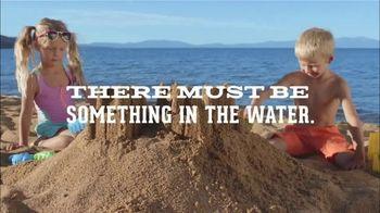 Tahoe South TV Spot, 'Sand Castle' - Thumbnail 7