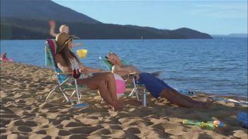Tahoe South TV Spot, 'Sand Castle' - Thumbnail 2