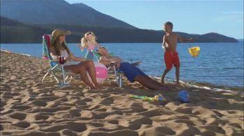 Tahoe South TV Spot, 'Sand Castle' - Thumbnail 3