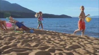 Tahoe South TV Spot, 'Sand Castle' - Thumbnail 4